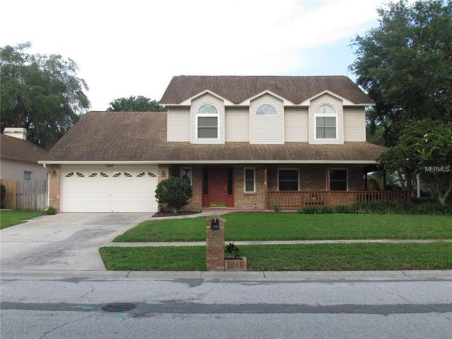 1329 Monte Lake Drive, Valrico, FL 33596 (MLS #T3105625) :: The Duncan Duo Team