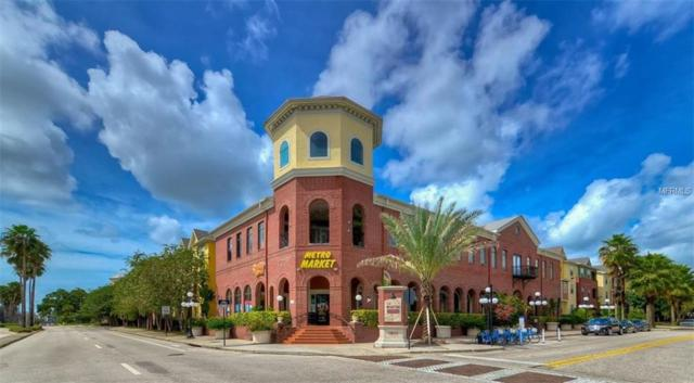 1810 E Palm Avenue #4205, Tampa, FL 33605 (MLS #T3105728) :: The Duncan Duo Team