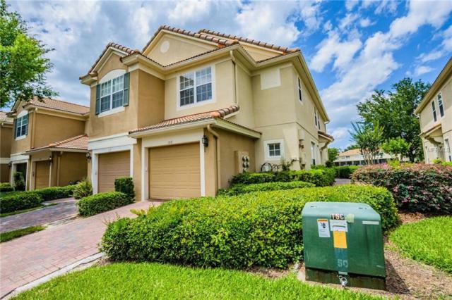 6485 Ranelagh Drive #108, Orlando, FL 32835 (MLS #T3105767) :: The Duncan Duo Team