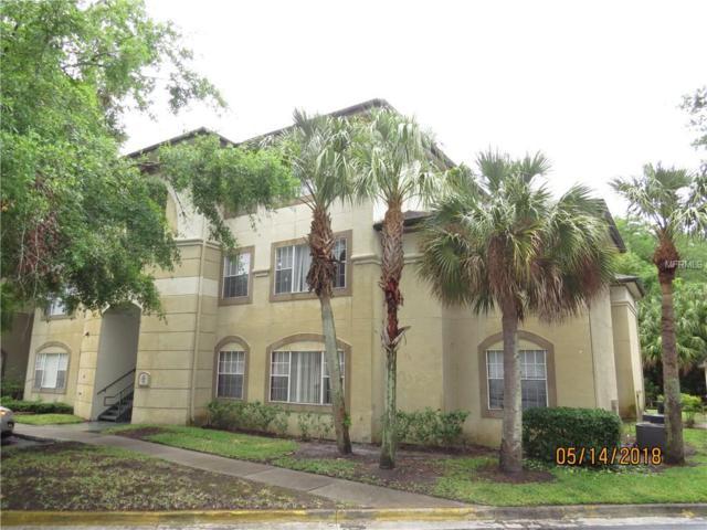 17101 Carrington Park Drive #419, Tampa, FL 33647 (MLS #T3105914) :: The Duncan Duo Team