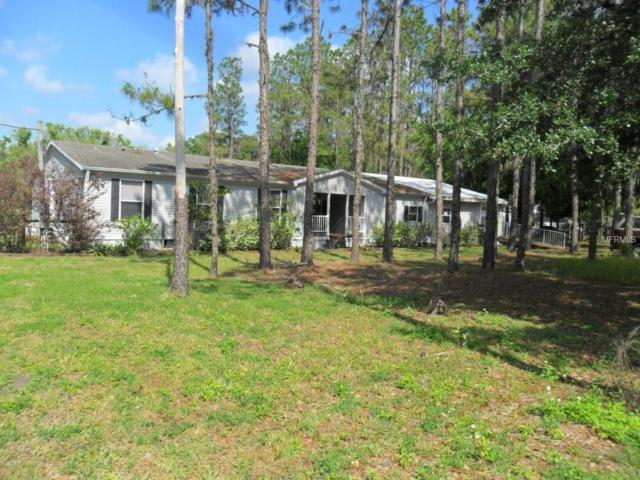Address Not Published, Wesley Chapel, FL 33544 (MLS #T3105946) :: The Duncan Duo Team