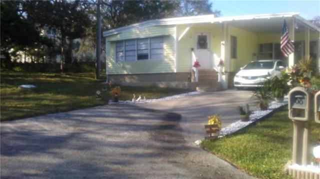 68 Live Oak Court #20, Safety Harbor, FL 34695 (MLS #T3105967) :: The Duncan Duo Team
