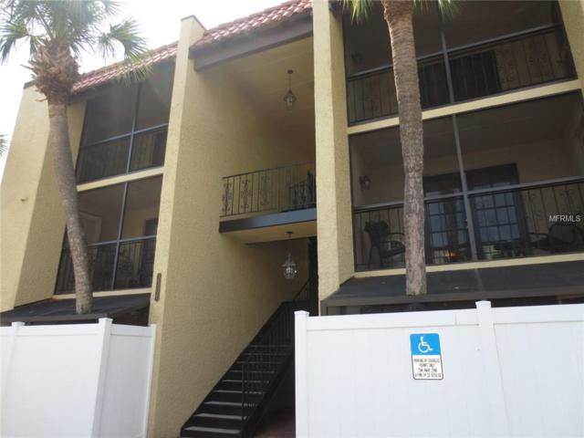 5306 Santa Rosa Court #244, Tampa, FL 33609 (MLS #T3105970) :: The Duncan Duo Team
