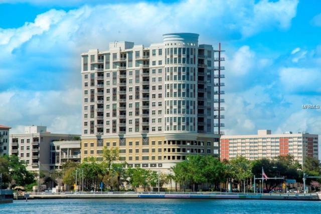 275 Bayshore Boulevard #1202, Tampa, FL 33606 (MLS #T3106042) :: The Duncan Duo Team
