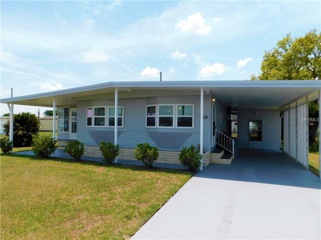 36830 Beth Avenue, Zephyrhills, FL 33542 (MLS #T3106043) :: The Duncan Duo Team