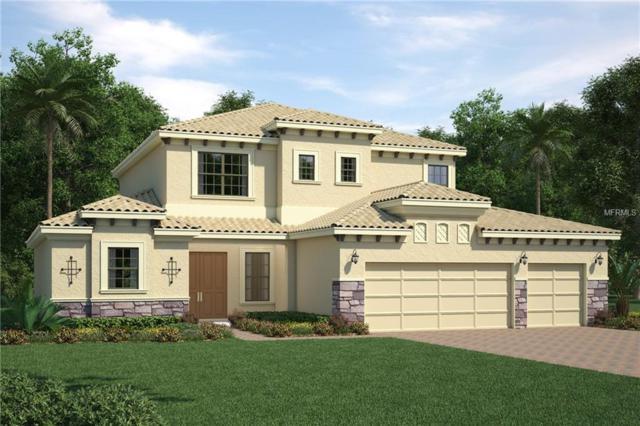 4760 Vasca Drive, Sarasota, FL 34240 (MLS #T3106085) :: Team Suzy Kolaz