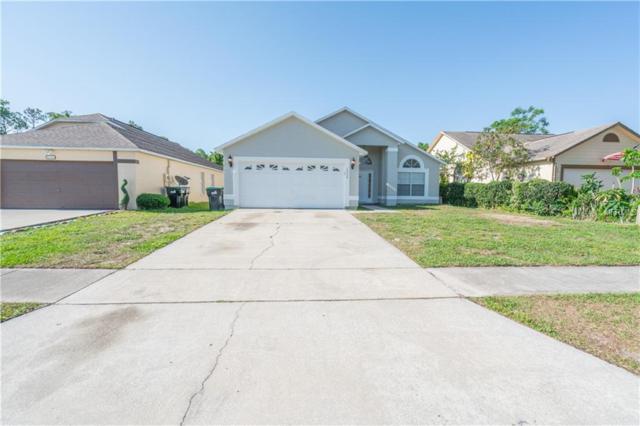 10338 Little Econ Street, Orlando, FL 32825 (MLS #T3106196) :: The Duncan Duo Team