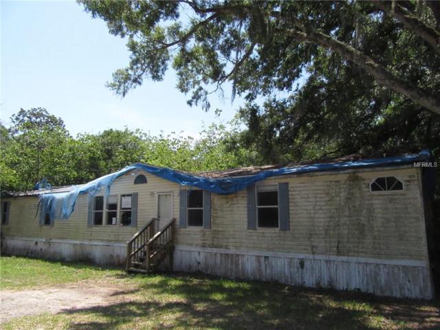 9815 E Fowler Avenue, Thonotosassa, FL 33592 (MLS #T3106285) :: The Duncan Duo Team