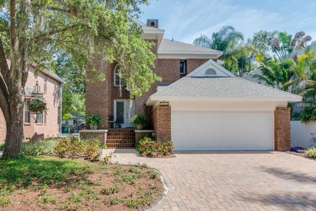 2706 Chambray Lane, Tampa, FL 33611 (MLS #T3106359) :: The Duncan Duo Team