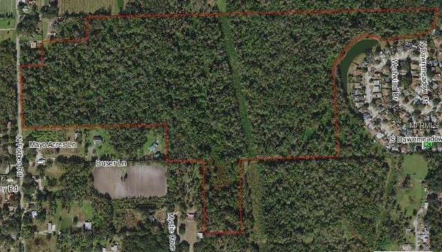 0 Forbes, Plant City, FL 33566 (MLS #T3106414) :: The Duncan Duo Team