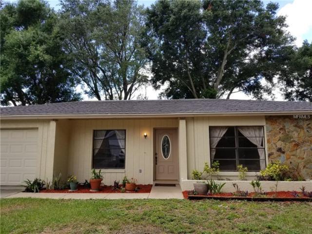 1515 Twin Palms Loop, Lutz, FL 33559 (MLS #T3106432) :: The Duncan Duo Team
