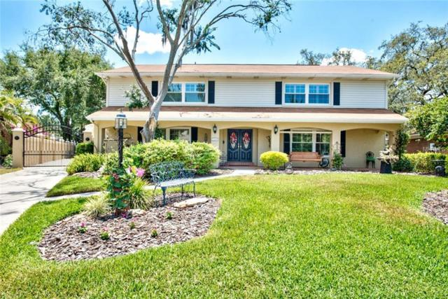 10405 Reclinata Lane, Tampa, FL 33618 (MLS #T3106554) :: The Duncan Duo Team