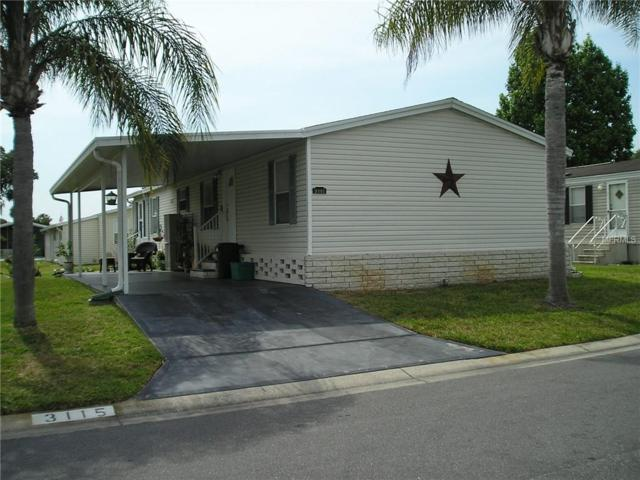 Address Not Published, Wesley Chapel, FL 33543 (MLS #T3106560) :: The Duncan Duo Team