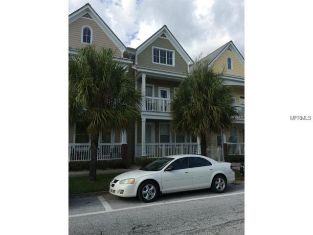 2002 E 5TH Avenue #212, Tampa, FL 33605 (MLS #T3106623) :: The Duncan Duo Team