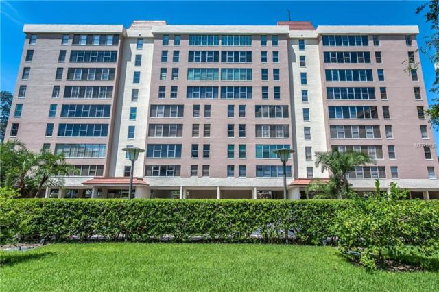 2401 S Ardson Place 303B, Tampa, FL 33629 (MLS #T3106696) :: The Duncan Duo Team