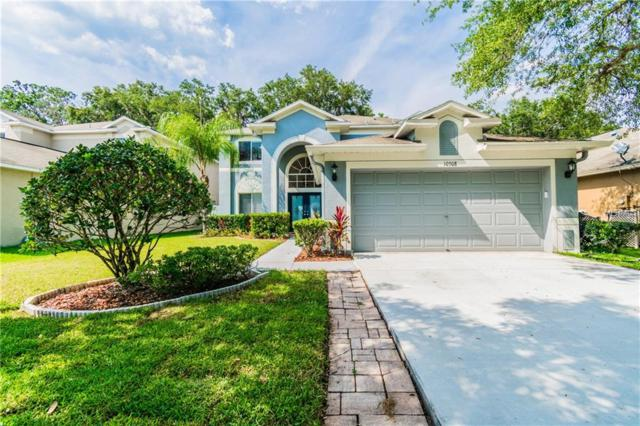10508 Lucaya Drive, Tampa, FL 33647 (MLS #T3106708) :: Five Doors Real Estate - New Tampa