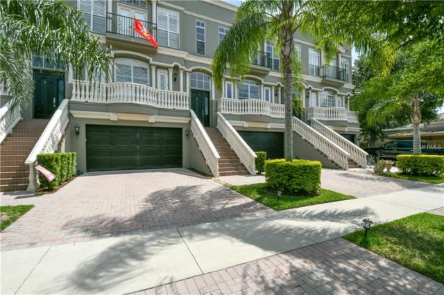 2602 W De Leon Street #3, Tampa, FL 33609 (MLS #T3106715) :: The Duncan Duo Team