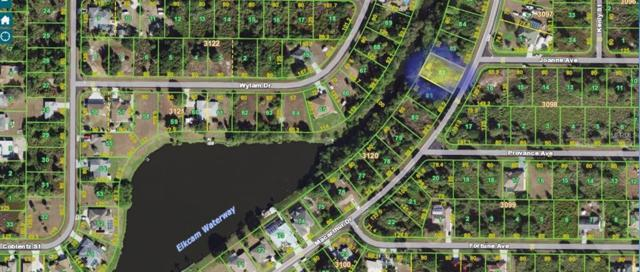 159 Macarthur Drive, Port Charlotte, FL 33954 (MLS #T3106785) :: The Duncan Duo Team