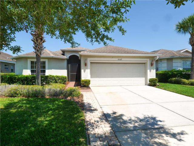 10327 Old Tampa Bay Drive, San Antonio, FL 33576 (MLS #T3106834) :: Delgado Home Team at Keller Williams