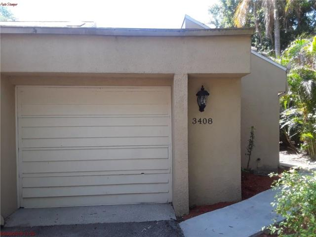 3408 Ellenwood Lane, Tampa, FL 33618 (MLS #T3106844) :: The Duncan Duo Team