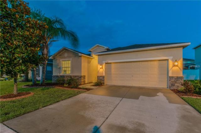 10766 Standing Stone Drive, Wimauma, FL 33598 (MLS #T3106863) :: The Lockhart Team