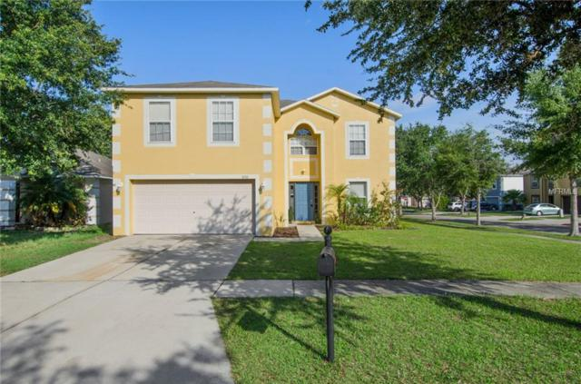 10301 Frog Pond Drive, Riverview, FL 33569 (MLS #T3106924) :: The Duncan Duo Team