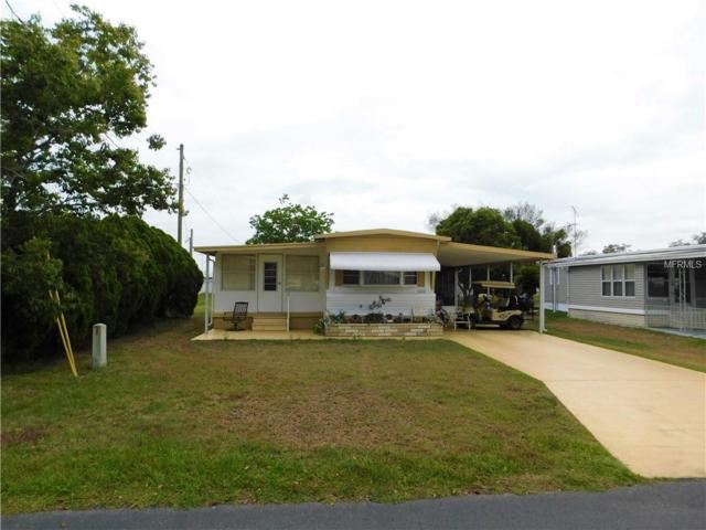 5353 Amanda Street, Zephyrhills, FL 33542 (MLS #T3106935) :: The Duncan Duo Team