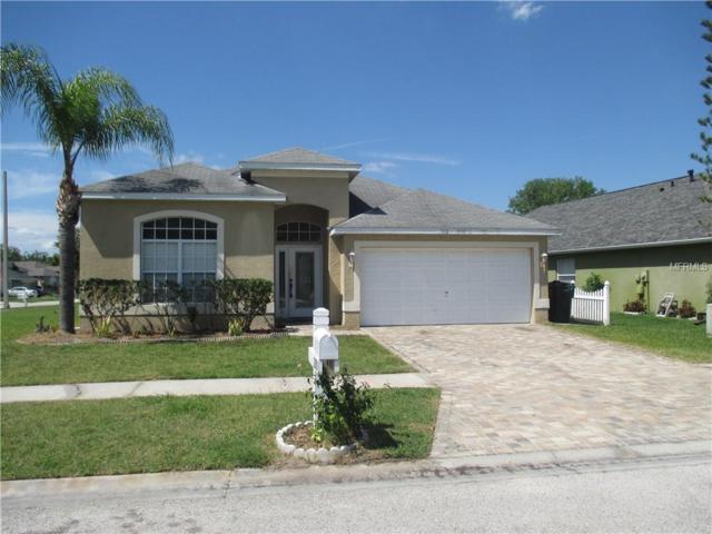 1229 Vinetree Drive, Brandon, FL 33510 (MLS #T3106941) :: The Duncan Duo Team