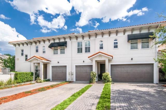 3102 W El Prado Boulevard #3, Tampa, FL 33629 (MLS #T3106943) :: The Duncan Duo Team