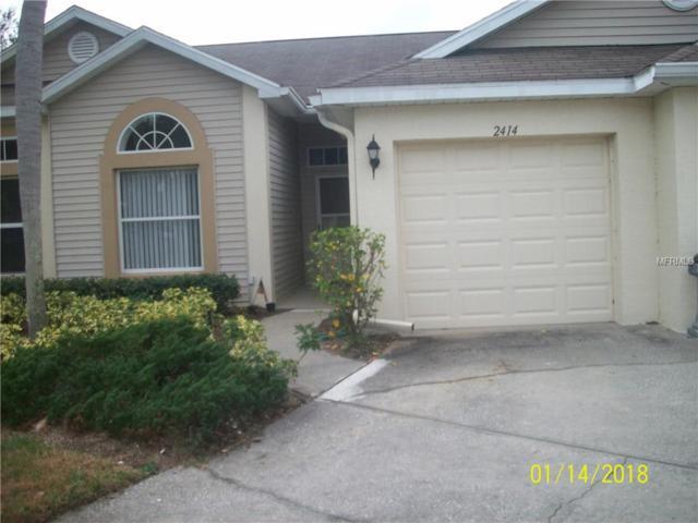 2414 Nantucket Glen Place #19, Sun City Center, FL 33573 (MLS #T3106947) :: The Duncan Duo Team