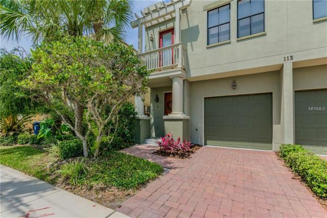 113 S Packwood Avenue D, Tampa, FL 33606 (MLS #T3106962) :: The Duncan Duo Team