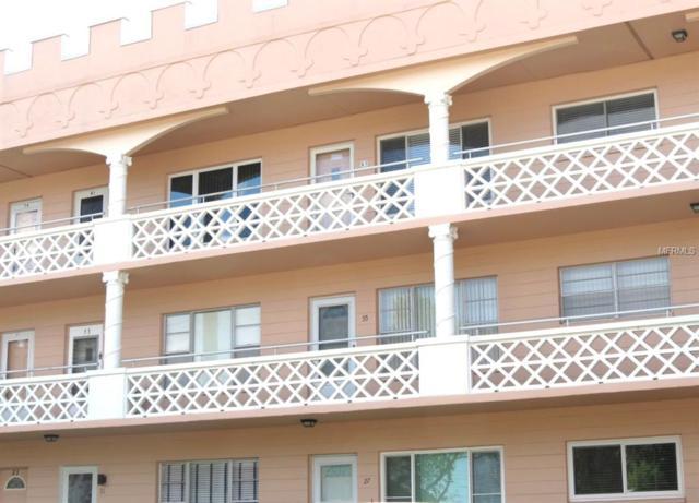2457 Ecuadorian Way #83, Clearwater, FL 33763 (MLS #T3106969) :: Five Doors Real Estate - New Tampa