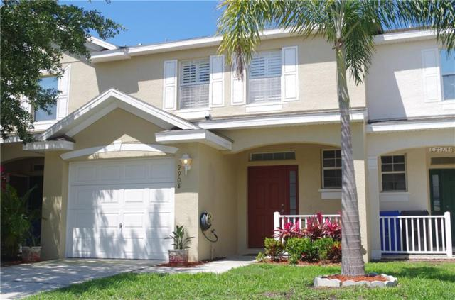 9908 Carlsdale Drive, Riverview, FL 33578 (MLS #T3107037) :: Arruda Family Real Estate Team