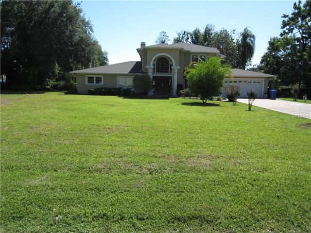 13525 Bay Lake Lane, Tampa, FL 33618 (MLS #T3107048) :: Delgado Home Team at Keller Williams