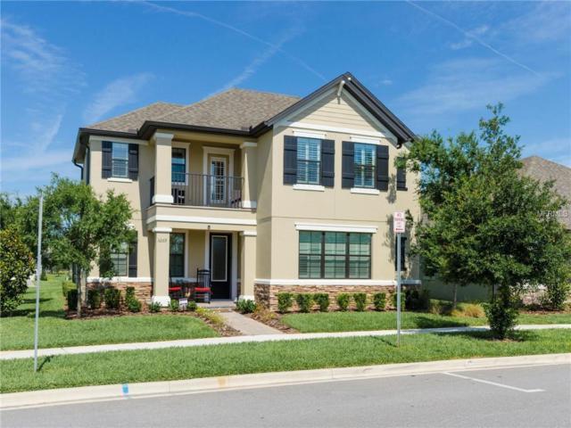 3269 Heart Pine Avenue, Odessa, FL 33556 (MLS #T3107131) :: Jeff Borham & Associates at Keller Williams Realty