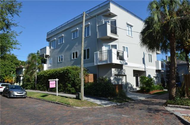 1052 6TH Street N #3, St Petersburg, FL 33701 (MLS #T3107151) :: The Duncan Duo Team