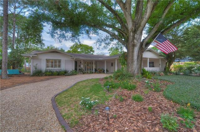 3320 Lacewood Road, Tampa, FL 33618 (MLS #T3107175) :: O'Connor Homes