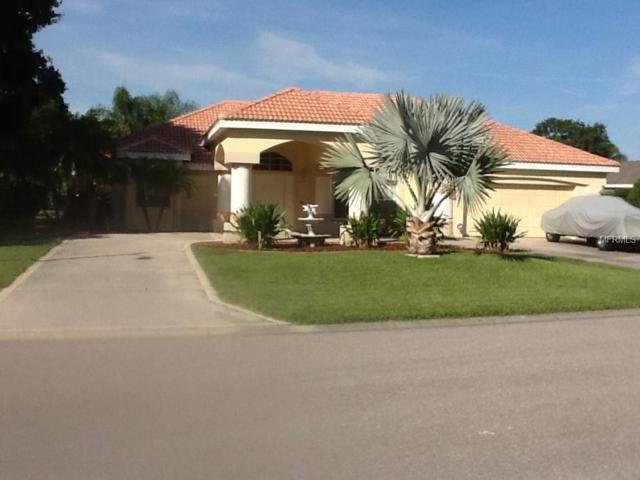 3233 Kilmer Drive, Plant City, FL 33566 (MLS #T3107242) :: Arruda Family Real Estate Team