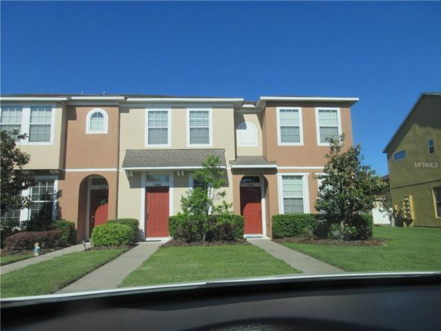 6956 Towering Spruce Drive 2A, Riverview, FL 33578 (MLS #T3107283) :: The Duncan Duo Team