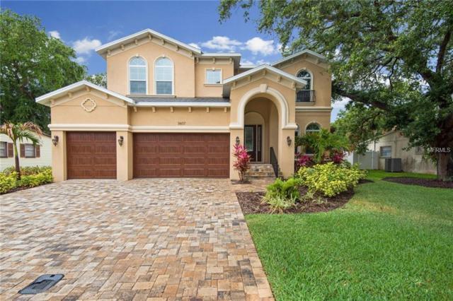 3607 S Lightner Drive, Tampa, FL 33629 (MLS #T3107298) :: The Duncan Duo Team