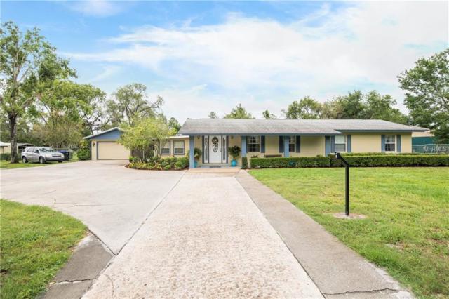 1901 Blackwood Avenue, Gotha, FL 34734 (MLS #T3107425) :: G World Properties