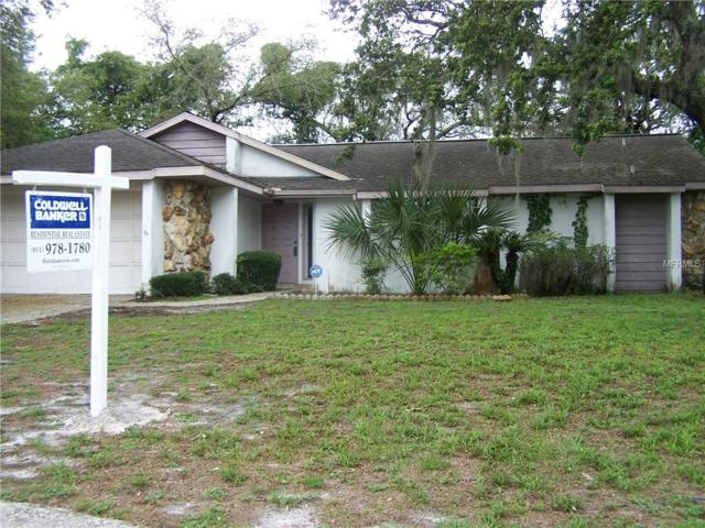 738 Fortuna Drive, Brandon, FL 33511 (MLS #T3107713) :: Arruda Family Real Estate Team