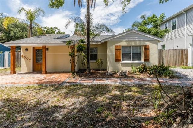 4607 W Kensington Avenue, Tampa, FL 33629 (MLS #T3107730) :: The Duncan Duo Team