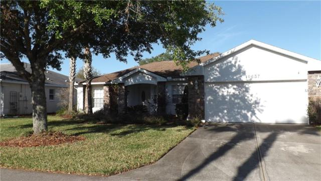 10637 Collar Drive, San Antonio, FL 33576 (MLS #T3107771) :: Delgado Home Team at Keller Williams