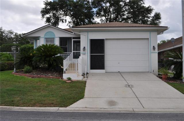 6110 Silver Lakes Drive W, Lakeland, FL 33810 (MLS #T3107776) :: Arruda Family Real Estate Team