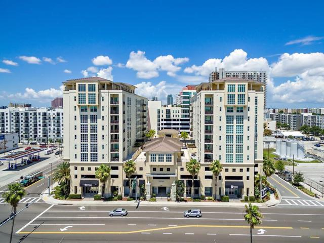 1238 E Kennedy Boulevard #701, Tampa, FL 33602 (MLS #T3107841) :: The Duncan Duo Team