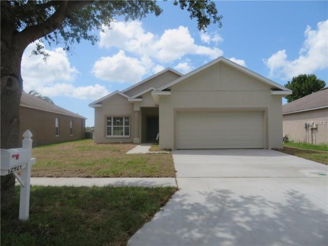 12921 Lake Vista Drive, Gibsonton, FL 33534 (MLS #T3107917) :: Team Pepka