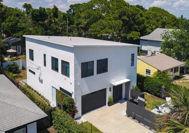 1845 Mississippi Avenue NE, St Petersburg, FL 33703 (MLS #T3107986) :: Revolution Real Estate