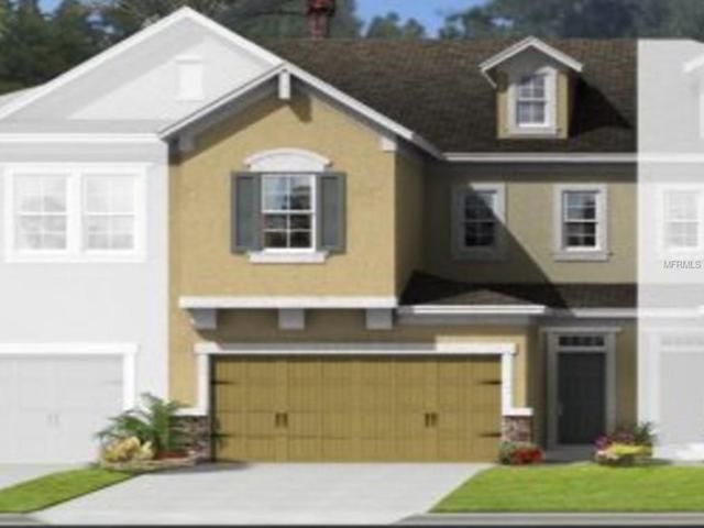 17523 Promenade Drive, Clermont, FL 34711 (MLS #T3108004) :: The Duncan Duo Team