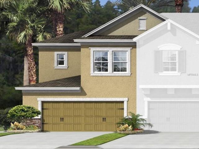 17527 Promenade Drive, Clermont, FL 34711 (MLS #T3108017) :: The Duncan Duo Team